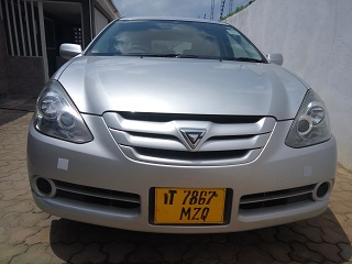 Customer who purchased a car from CardealPage Co., Ltd.