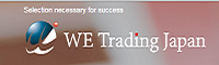 WE TRADING JAPAN CO.,LTD